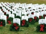 Wreaths Across America, Bridgeville 2012