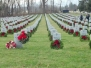 Wreaths Across America, Indian Town Gap 2012