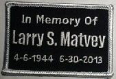 Matvey Patch